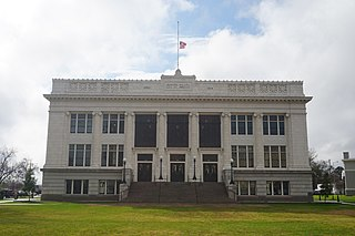 Meridian City Hall United States historic place