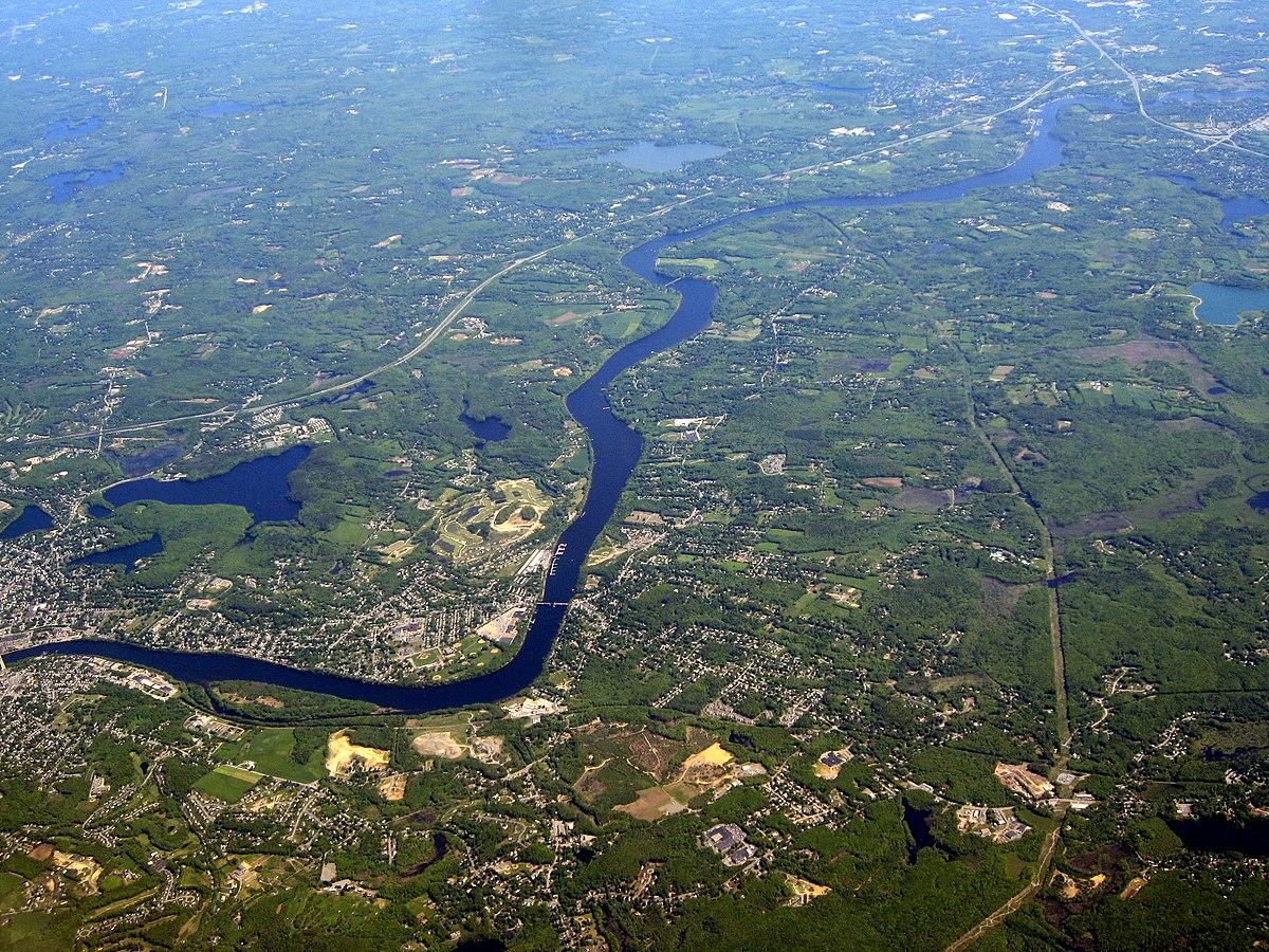 Merrimack Valley Wikipedia