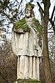 Mesterszállás, Nepomuki Szent János-szobor 2021 05.jpg