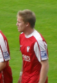 Michael Gash York City v. Hayes & Yeading United 18-09-10 1.png