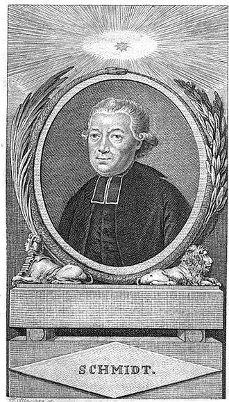 Arnstein - Michael Ignaz Schmidt
