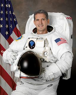 Michael T. Good American astronaut