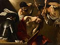 Michelangelo Merisi, gen. Caravaggio - Dornenkrönung Christi - GG 307 - Kunsthistorisches Museum.jpg
