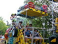 Mickey's Jammin' Jungle Parade 2006-05 30.JPG