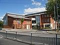 Middleton Health Centre - geograph.org.uk - 838843.jpg