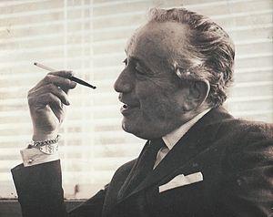 Nicholas Sekers - Sekers c.1962