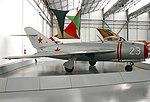 Mikoyan-Gurevich MiG-17, Russia - Air Force AN1206242.jpg