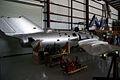 Mikoyan-Gurevich MiG-17F Fresco-C RRearSide KAM 11Aug2010 (14797251618).jpg