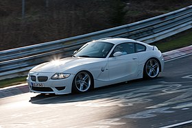 Milestoned's photostream - 015 - BMW Z4 M.jpg