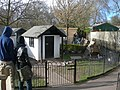 Mini Zoo, Queens Park - geograph.org.uk - 378711.jpg