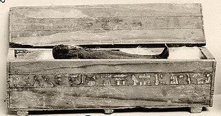 TT319 Tomb of Ancient Egypt