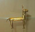 Miniature gold llama figurine.jpg