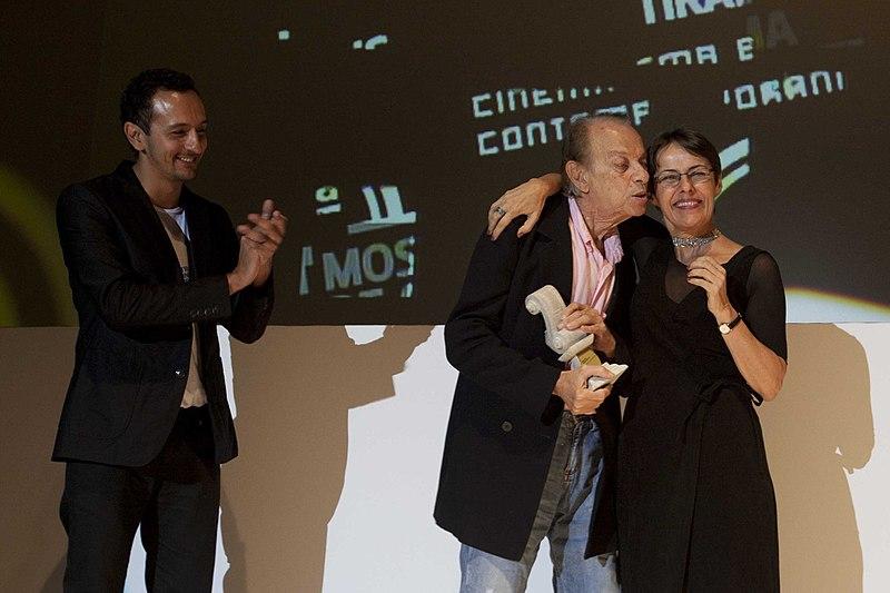 File:Ministério da Cultura - Ministra Ana de Hollanda abre 14ª Mostra de Cinema de Tiradentes (7).jpg