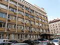 Ministry of Economics - Sofia.JPG