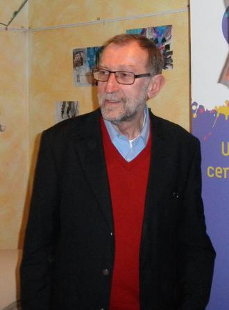 Miroslav Verner - Miroslav Verner (2013)