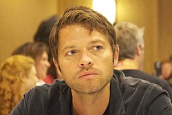 Misha Collins at Comic-Con 2012.jpg