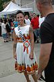 Miss Cyclone–Angie Pontani at Coney Island-2009.jpg