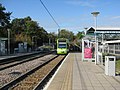Mitcham Junction tram stop - geograph.org.uk - 1537932.jpg