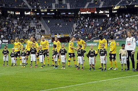 Mjllby AIF U19 - Wertvollste Abgnge | Transfermarkt