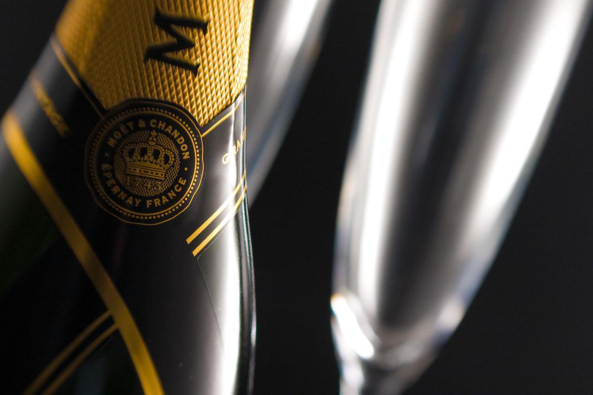 Sparkling Winos