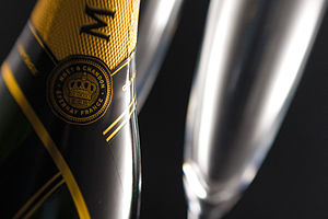 Moët & Chandon - Image: Moët et Chandon