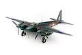 Model of De Havilland Mosquito (4276988836).jpg