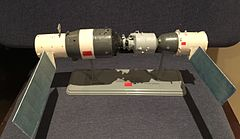 Model of the Chinese Tiangong Shenzhou.jpg
