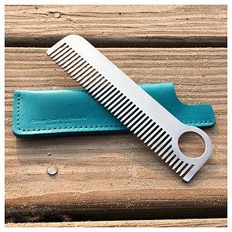 Comb - Modern metal comb