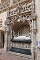 Monastère Royal de Brou - Tomb of Margaret of Bourbon 1.jpg
