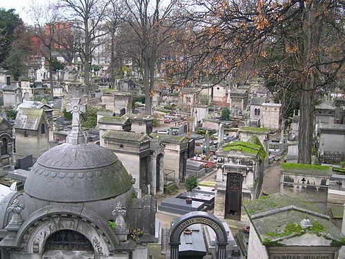 Thumbnail from Cimetière de Montmartre
