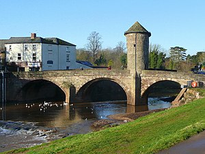 Monnow Bridge - geograph.org.uk - 1070447.jpg