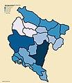 Montenegrin municipalities total population (2011).jpg