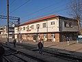 Montenegro - Bar train station - 01.jpg