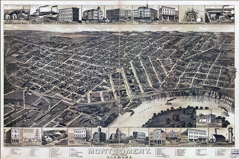 Montgomery 1887