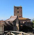 Montopoli v.a., arco e torre di castruccio, xiii sec. 06.JPG