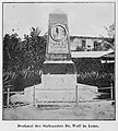 Monument Dr. Wolf Lome (Togo).jpg