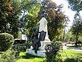 Monumentul lui Gh. C. Cantacuzino (Piata Gh. C. Cantacuzino) Bucuresti sect. 2.JPG