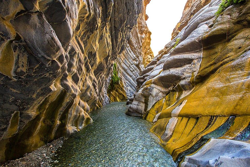 Moola Chotuk Hidden paradise in Balochistan