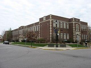 Morton School (West Lafayette, Indiana)