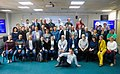 Moscow Wiki-Conference 2019 - group photo 1.jpg