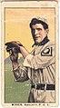 Moser, Oakland Team, baseball card portrait LCCN2008677046.jpg