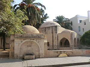 Mosquée Kara Musa Pasha