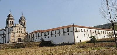 Mosteiro de Tibães - Braga.JPG