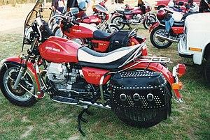 Moto Guzzi California - Image: Moto Guzzi California