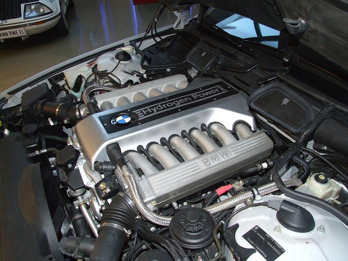 Wasserstoffverbrennungsmotor – Wikipedia