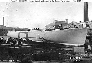 USS <i>Dreadnought</i> (SP-584)