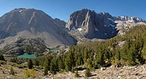 Mount Alice and Temple Crag in the Sierra Nevada (U.S.).jpg