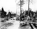 Mount Baker Park Co, street construction in subdivision (CURTIS 1682).jpeg
