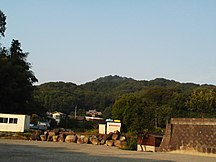 筑紫野市-名所・旧跡・観光-Mount tenpai