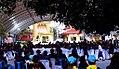 Mourning-for-Bhumibol sandalwood-flowers-at-local-ceremony 20171006 IMG 9792.jpg